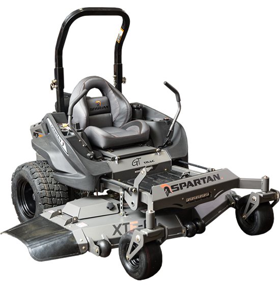 Outdoor Power Woodville, MS Spartan Mowers